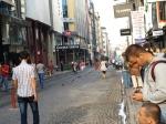 Типична улица в Лалели.