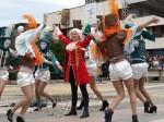 Пеят и танцуват на Казанова