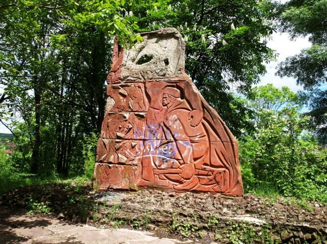 паметник на Септемврийците